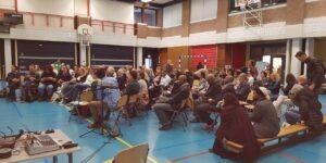 Bijeenkomst Couleur Locale