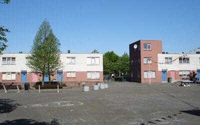 Wijkcomité Oud Mathenesse Witte Dorp