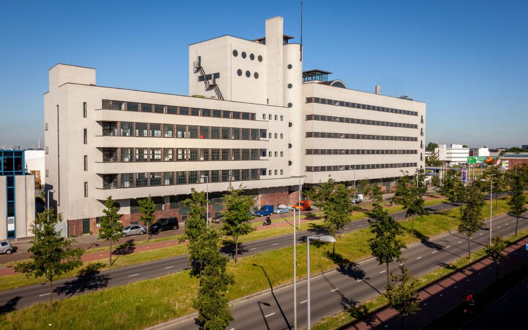 Openingspresentatie IABR: Energiewijk Bospolder Tussendijken