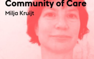 Designing a community of care – Podcast