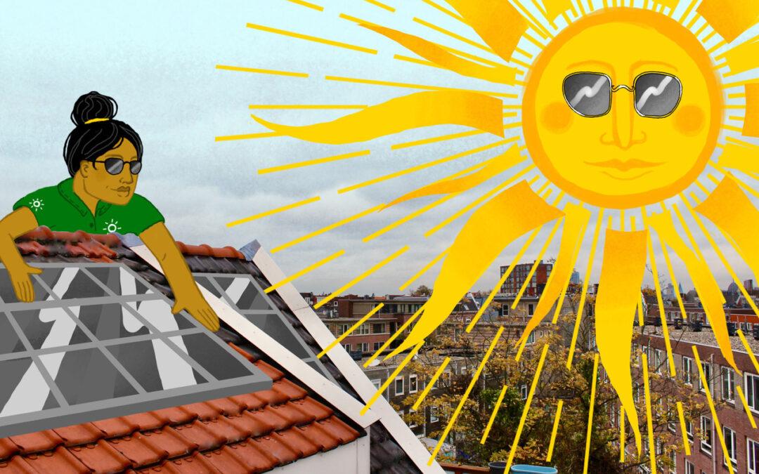 De energietransitie moet zo goed mogelijk uitpakken voor bewoners BoTu